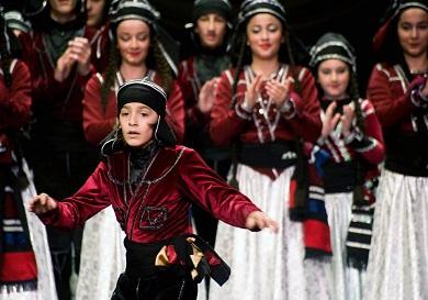 Φιλανθρωπική συναυλία στο Θέατρο Βεάκη